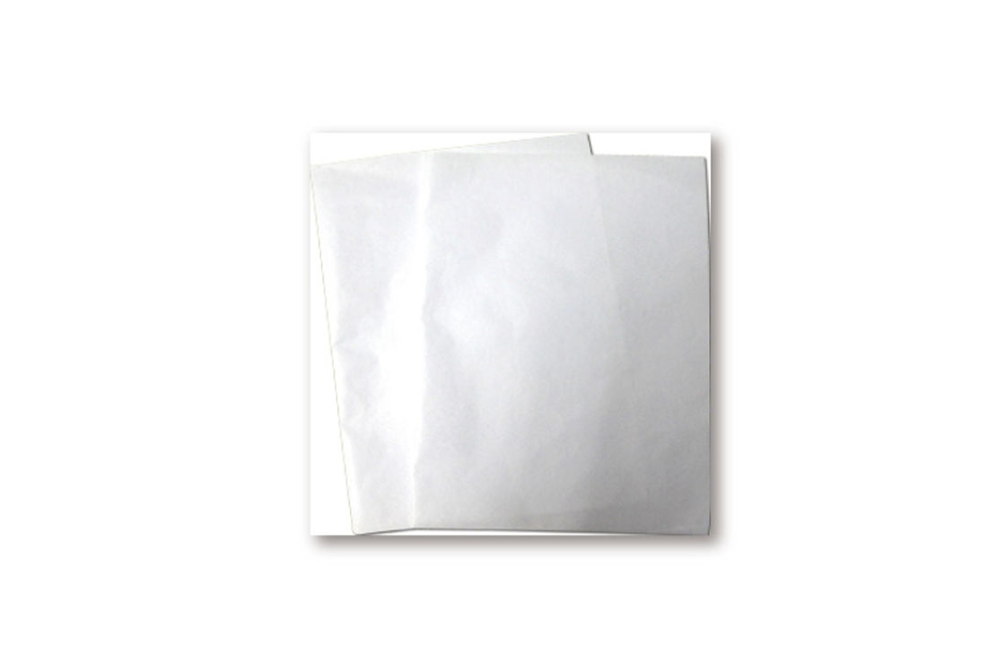 MG White Tissue Paper